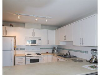 "Photo 3: 406 12238 224TH Street in Maple Ridge: East Central Condo for sale in ""URBANO"" : MLS®# V1142333"