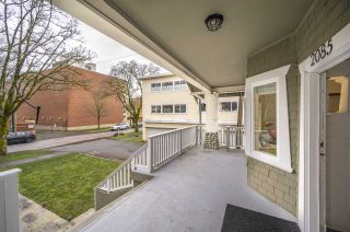 Photo 23: 2085 W 45TH Avenue in Vancouver: Kerrisdale House for sale (Vancouver West)  : MLS®# R2551866
