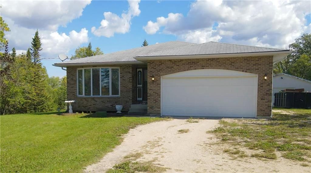Main Photo: 68081 PR 212 RD 30E Road in Cooks Creek: Cook's Creek Residential for sale (R04)  : MLS®# 202122335