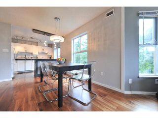 "Photo 4: 106 15130 108TH Avenue in Surrey: Guildford Condo for sale in ""Riverpointe"" (North Surrey)  : MLS®# F1437329"