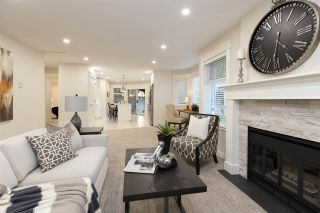 """Photo 8: 8 5550 LANGLEY Bypass in Langley: Langley City Townhouse for sale in """"RIVERWYNDE"""" : MLS®# R2565492"""