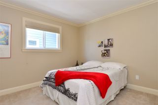 """Photo 16: 3525 ROSEMARY HEIGHTS Drive in Surrey: Morgan Creek House for sale in """"Rosemary Crest"""" (South Surrey White Rock)  : MLS®# R2261308"""