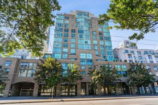 "Photo 1: 402 1159 MAIN Street in Vancouver: Downtown VE Condo for sale in ""CityGate 2"" (Vancouver East)  : MLS®# R2511331"