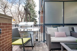 Photo 27: 103 323 20 Avenue SW in Calgary: Mission Apartment for sale : MLS®# A1090428