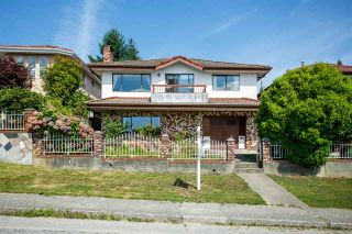 Photo 1: 5015 FRANCES Street in Burnaby: Capitol Hill BN House for sale (Burnaby North)  : MLS®# R2490814