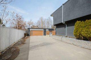 Photo 43: 74 SUNSET Boulevard: St. Albert House for sale : MLS®# E4235984