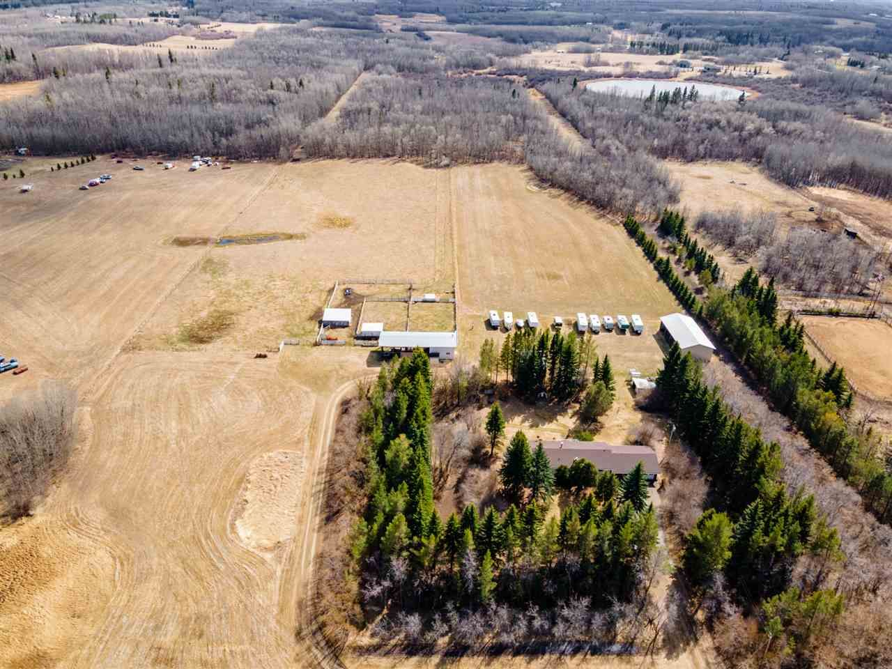 Main Photo: 21557 WYE Road: Rural Strathcona County House for sale : MLS®# E4256724