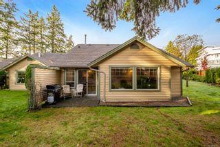 Photo 23: 7 600 Anderton Rd in Comox: CV Comox (Town of) Row/Townhouse for sale (Comox Valley)  : MLS®# 888275
