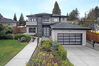 Photo 2: 779 Donegal Place in North Vancouver: Delbrook House for sale : MLS®# R2546750