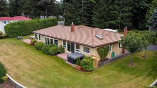Photo 4: 1555 Sylvan Pl in North Saanich: NS Lands End House for sale : MLS®# 841940