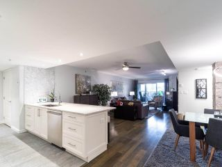 """Photo 6: 211 2665 W BROADWAY in Vancouver: Kitsilano Condo for sale in """"MAGUIRE BUILDING"""" (Vancouver West)  : MLS®# R2550864"""