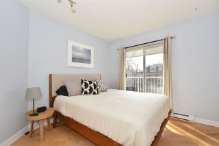 """Photo 10: 402 2023 FRANKLIN Street in Vancouver: Hastings Condo for sale in """"Leslie Point"""" (Vancouver East)  : MLS®# R2152702"""