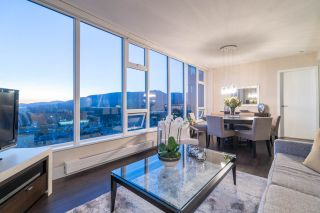 Photo 11: 1506 150 W 15TH STREET in North Vancouver: Central Lonsdale Condo for sale : MLS®# R2208952