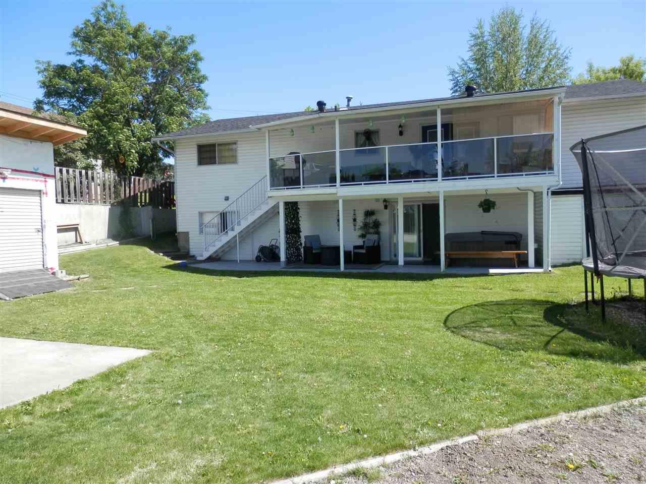 Photo 22: Photos: 783 PIGEON Avenue in Williams Lake: Williams Lake - City House for sale (Williams Lake (Zone 27))  : MLS®# R2459919