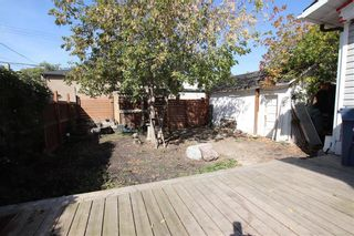 Photo 46: 125 Lusted Avenue in Winnipeg: Point Douglas Residential for sale (4A)  : MLS®# 202121372