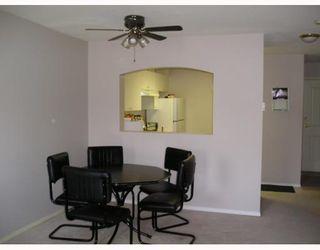 "Photo 5: 311 2439 WILSON Avenue in Port_Coquitlam: Central Pt Coquitlam Condo for sale in ""AVEBURY POINT"" (Port Coquitlam)  : MLS®# V760217"