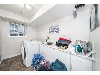 Photo 25: 1266 ALDERSIDE Road in Port Moody: North Shore Pt Moody 1/2 Duplex for sale : MLS®# R2536135