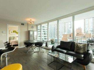 "Photo 2: 1006 1009 HARWOOD Street in Vancouver: West End VW Condo for sale in ""The Modern"" (Vancouver West)  : MLS®# R2546886"