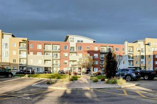 Photo 35: 1108 604 East Lake Boulevard NE: Airdrie Apartment for sale : MLS®# A1154302