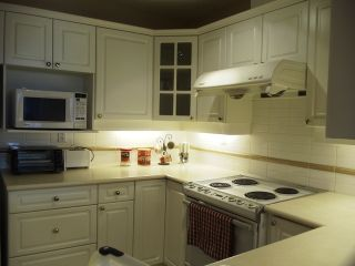 Photo 12: 200 5835 HAMPTON Place in St. James House: Home for sale : MLS®# V984509