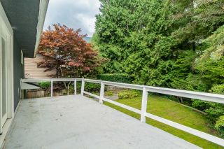 Photo 25: 4656 MAPLERIDGE Drive in North Vancouver: Canyon Heights NV House for sale : MLS®# R2616027