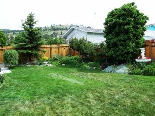 Photo 19: 104 CLELAND DRIVE in Penticton: Residential Detached for sale : MLS®# 131405