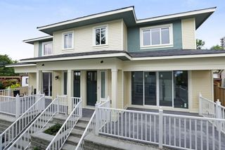 Photo 3: 1 214 W 6TH Street in North Vancouver: Lower Lonsdale 1/2 Duplex for sale : MLS®# R2306232