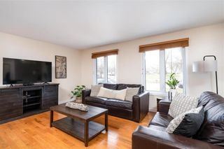Photo 3: 235 Carriage Road in Winnipeg: Heritage Park Residential for sale (5H)  : MLS®# 202110278