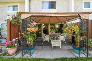 Photo 2: 209 1537 Noel Ave in : CV Comox (Town of) Row/Townhouse for sale (Comox Valley)  : MLS®# 883515