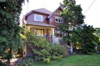 Photo 2: 3895 Hobbs St in VICTORIA: SE Cadboro Bay Multi Family for sale (Saanich East)  : MLS®# 663488