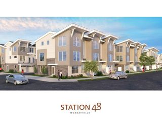 """Main Photo: 2 22334 48 Avenue in Langley: Murrayville Townhouse for sale in """"Station 48"""" : MLS®# R2546412"""