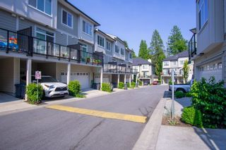 Photo 2: 107 13670 62 Avenue in Surrey: Sullivan Station Townhouse for sale : MLS®# R2597930