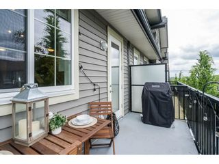 """Photo 20: 11 21867 50 Avenue in Langley: Murrayville Townhouse for sale in """"Winchester"""" : MLS®# R2582823"""