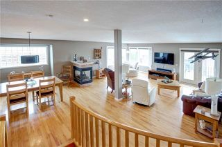 Photo 6: 5 PROMINENCE Path SW in Calgary: Patterson Semi Detached for sale : MLS®# A1061630