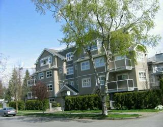 Photo 1: 302 3008 WILLOW ST in Vancouver: Fairview VW Condo for sale (Vancouver West)  : MLS®# V586298