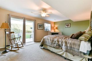 """Photo 15: 28 31255 UPPER MACLURE Road in Abbotsford: Abbotsford West Townhouse for sale in """"Country Lane"""" : MLS®# R2246805"""