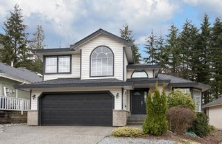 Photo 1: 1517 Bramble Lane in Coquitlam: Westwood Plateau House for sale