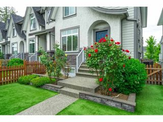 """Photo 4: 20927 80 Avenue in Langley: Willoughby Heights Condo for sale in """"AMBIANCE"""" : MLS®# R2587335"""