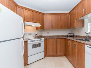 """Photo 4: 110 8651 ACKROYD Road in Richmond: Brighouse Condo for sale in """"The Cartier"""" : MLS®# R2152253"""