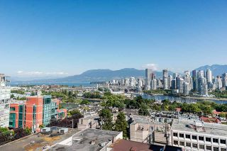 """Photo 21: 1107 1068 W BROADWAY in Vancouver: Fairview VW Condo for sale in """"The Zone"""" (Vancouver West)  : MLS®# R2489887"""