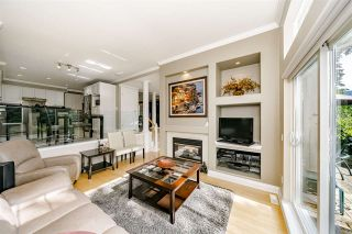 """Photo 14: 39 3405 PLATEAU Boulevard in Coquitlam: Westwood Plateau Townhouse for sale in """"PINNACLE RIDGE"""" : MLS®# R2465579"""
