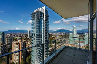 "Photo 28: 2602 6288 CASSIE Avenue in Burnaby: Metrotown Condo for sale in ""GOLD HOUSE SOUTH"" (Burnaby South)  : MLS®# R2561360"