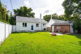 Photo 19: 296 Sackville Street in Winnipeg: Deer Lodge Residential for sale (5E)  : MLS®# 1926087