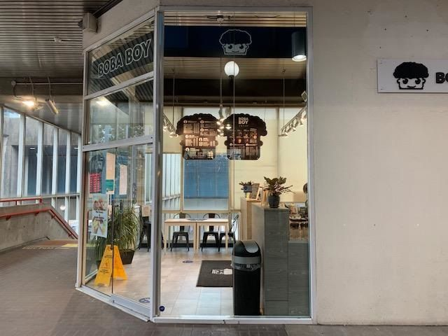 Main Photo: 1 590 BEATTY Street in Vancouver: Downtown VW Business for sale (Vancouver West)  : MLS®# C8038017