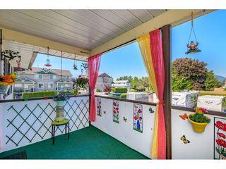 "Photo 15: 36 7455 HURON Street in Sardis: Sardis West Vedder Rd Townhouse for sale in ""Ascott Estates"" : MLS®# R2580749"