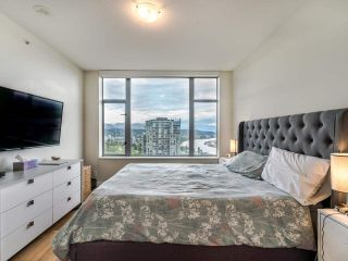 """Photo 12: 2002 280 ROSS Drive in New Westminster: Fraserview NW Condo for sale in """"The Carlyle"""" : MLS®# R2577017"""