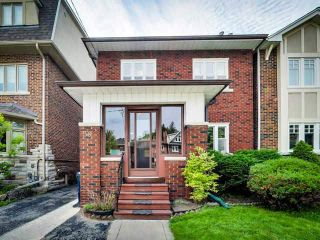 Photo 1: 38 Brumell Avenue in Toronto: Lambton Baby Point House (2-Storey) for sale (Toronto W02)  : MLS®# W3241632