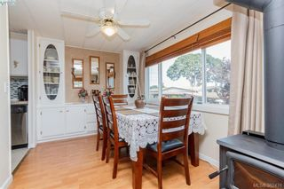 Photo 6: 18 124 Cooper Rd in VICTORIA: VR Glentana Manufactured Home for sale (View Royal)  : MLS®# 768456