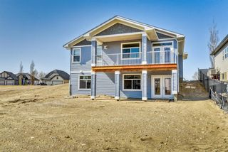 Photo 3: 114 SPEARGRASS Close: Carseland Detached for sale : MLS®# A1089929