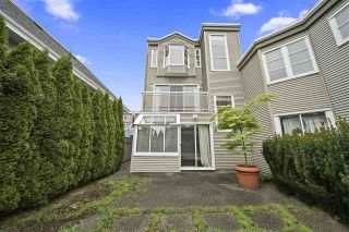 Photo 20: 228 E 6TH Street in North Vancouver: Lower Lonsdale Townhouse for sale : MLS®# R2456990